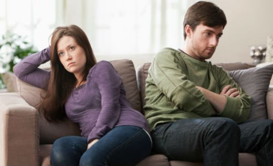 Fotos: 11 señales de que necesitan terapia de pareja