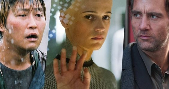 The 50 Best Sci-Fi Films Of The 21st Century So Far