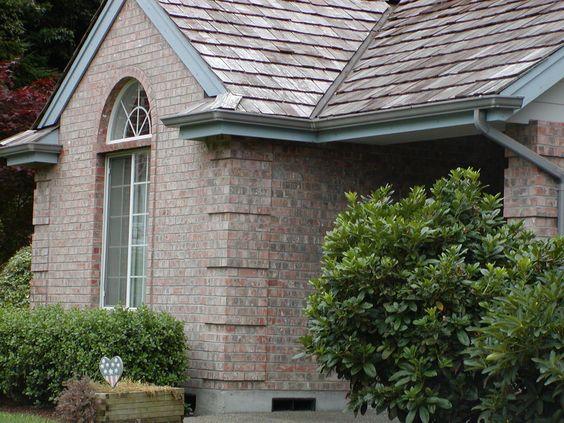 Quion corners exterior brick stone pinterest for Brick quoin detail