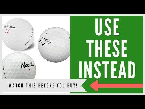 14+ Best golf ball for weekend golfer ideas