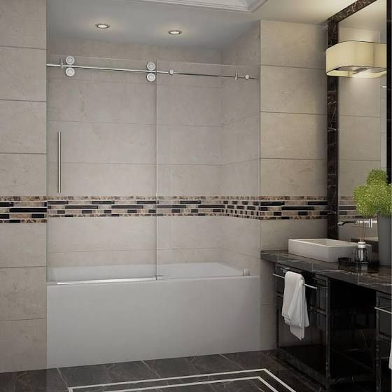 Showers Without Doors Or Curtains Showers Without Doors Shower