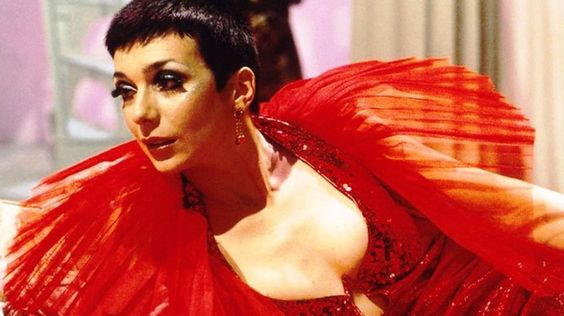 Blake's 7 star Jacqueline Pearce will play Time Lord Cardinal Ollistra — an arch manipulator who is waging the Time War against the Daleks.