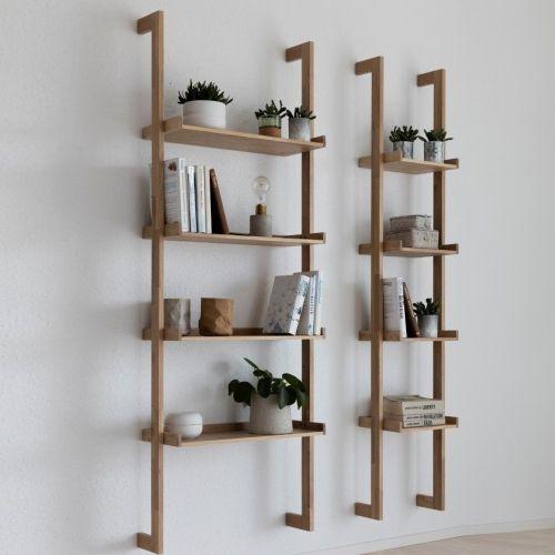 Noot Versatile Scandinavian Bookshelves In 2020 Shelf Decor Bedroom Scandinavian Bookshelves Bookshelves In Living Room