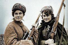 soviet snipers(ukraine): Soviet Women, Red Army, Russian Snipers, Soviet Female, Kovpak S Partisan, Soviet Snipers, Soviet Partisan, Female Snipers