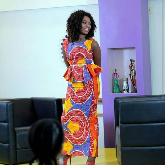 Glow In These Latest, Classy And Trendy Ankara Styles - Wedding Digest Naija