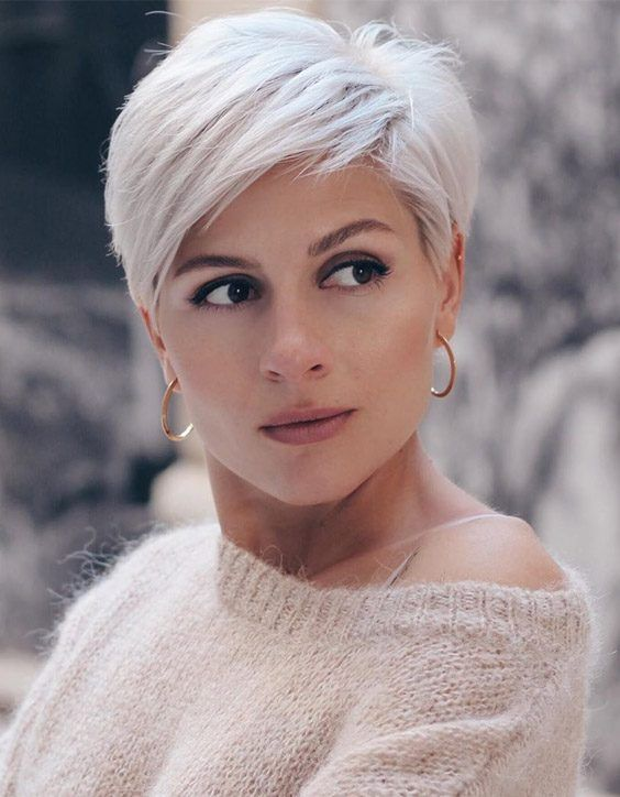 Favorite Style Of Short Haircuts For Girls In 2020 Hair Styles Short Pixie Haircuts Thick Hair Styles