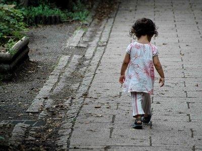 Italia paese vietato ai minori. 1 bambino su 10 vive in povertà assoluta #Andria