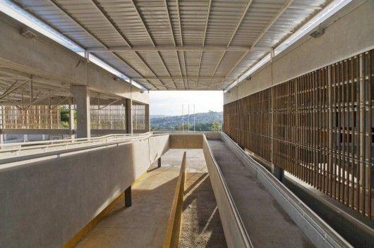 Escola Pública em Votorantim / grupoSP (5)