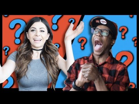 Would You Rather Challenge With Will Power Azzyland Youtube Would You Rather Youtube Challenges