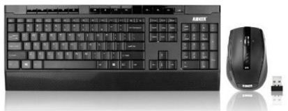 Wireless gaming keyboard and mouse combo deals 2016