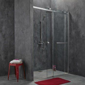 Pinterest le catalogue d 39 id es for Leroy merlin porte douche
