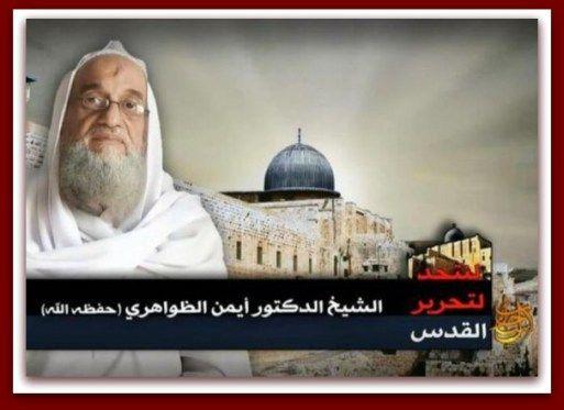 Al-Qaeda Leader Praises Stabbing Attacks In Israel   BB4SP