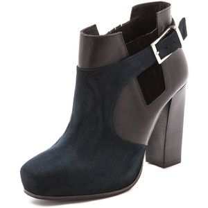 Double Layer Booties - Surface to Air