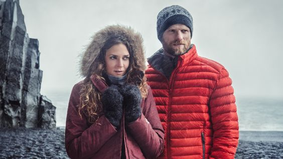 Iceland : Black Friday,  Cyber Monday; Celebrate Thanksgiving with a Gift from ICEWEAR - Up to 30% off: Alda: €217.00 now €174.00  & Birta  €164.00 now  €115.00      20.11. 2016  www.netkaup.is   #reyjkavikcity #rammagerðin #reykjavik #iceland #coffee #viking #furrug: