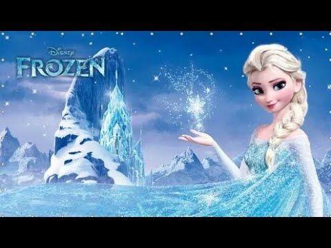 Frozen Uma Aventura Congelante Walt Disney Youtube
