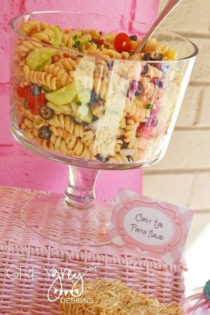 Three Little Pigs Birthday Party Ideas | Photo 7 of 46 | Catch My Party
