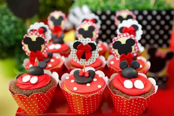 decoracao festa minnie, decoracao festa turma do mickey, decoracao festa…