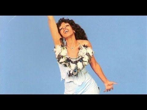 Donna Summer - Walk away [unedited long version]