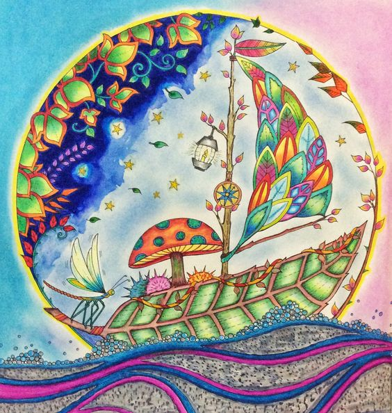 enchanted learning artists coloring pages - photo#35