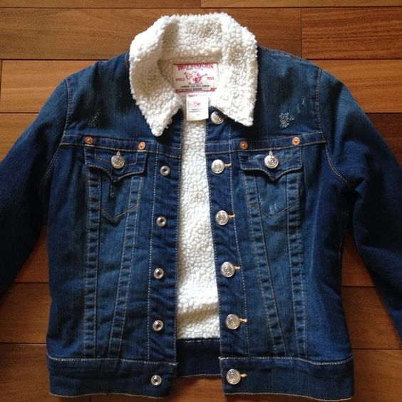 Jean Jackets For Sale VGSTa4