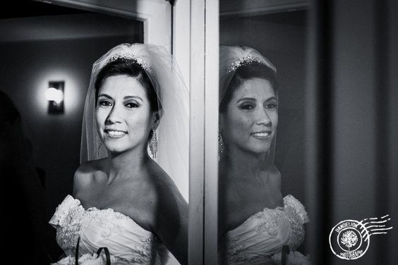 Dandelion Photography Boda de Eliana y César. Fotos: @luchopalacios  #wedding #bodas  http://dandelion.pe/ https://www.facebook.com/dandelion.photo
