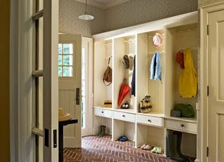 Love this idea for organizing