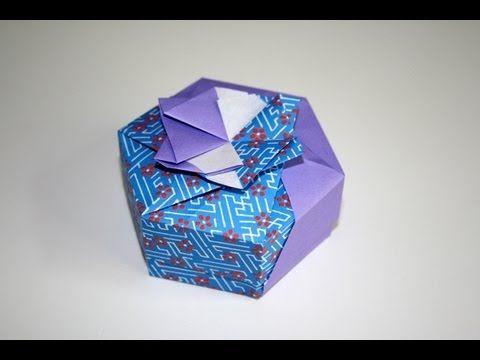 origami impressionnant facile
