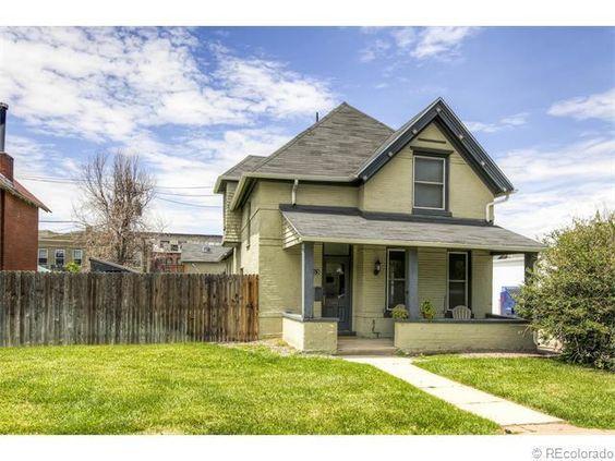 253 Lincoln Street, Denver CO, 80203 :: Thrive Real Estate Group