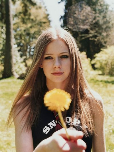 Avril Lavigne - Fotos - VAGALUME