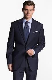 Armani Suit - Dec 2015