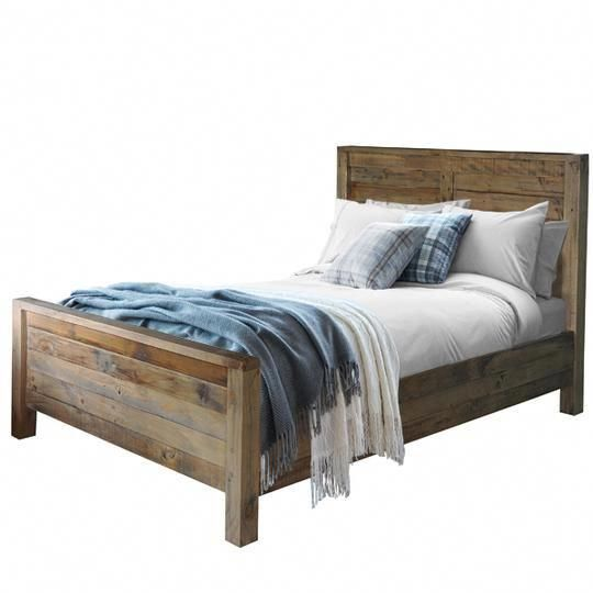 Precos De Custo Handmade Moveis Mainvintagemeubles Reclaimed Wood Beds Reclaimed Bedroom Furniture Wooden King Size Bed