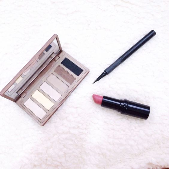 Basic makeup
