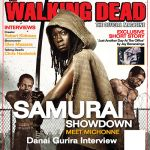 The Walking Dead gets an Official Magazine, and we have an in-depth review!