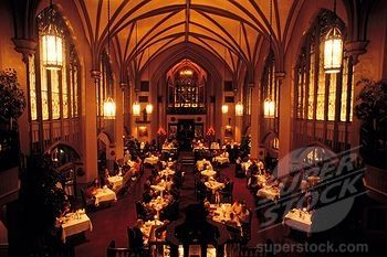 Monastery Restaurant Atlanta Ga