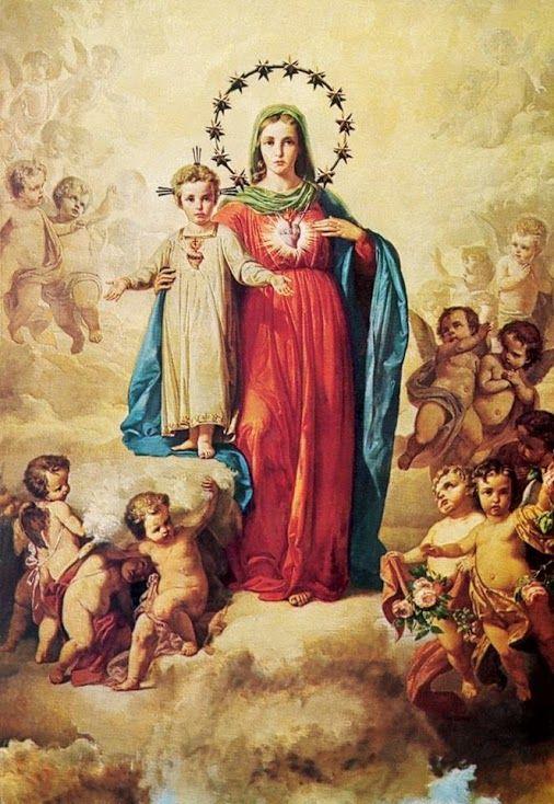 """Papa Francisco - @Pontifex_pt  """"Aprendamos, da Virgem Maria, a ter mais coragem para seguir a Palavra de Deus.""""  VIVAT CHRISTUS REX  google.com/+VIVACRISTOREI  salvecristorei.blogspot.com.br  www.pinterest.com/vivacristorei  twitter.com/VivaCristoRei"""