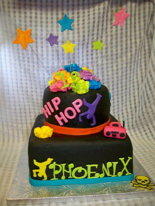 Phoenix Birthday Cakes Birthday Cake Ideas Kids birthday cakes