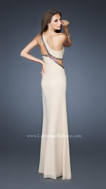 La Femme 18994 | La Femme Fashion 2013 - La Femme Prom Dresses - Dancing with the Stars