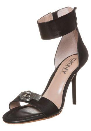 Sandales à bride ELIZA de DKNY, Printemps-Eté 2013