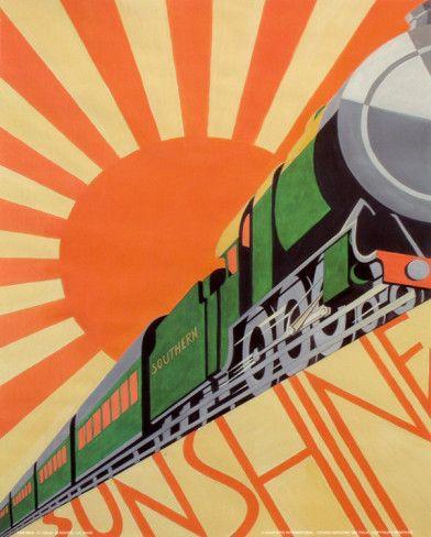 Deco Train