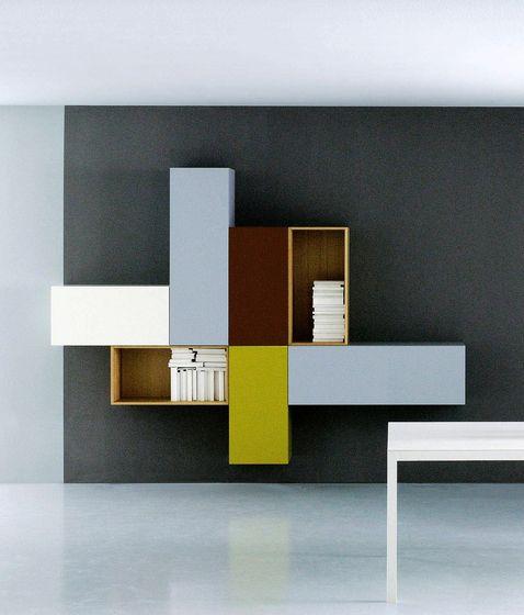 Buffets | Rangements | Modern | Porro | Piero Lissoni. Check it out on Architonic