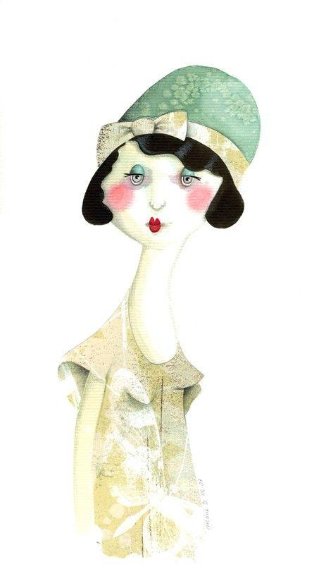 Marie Desbons