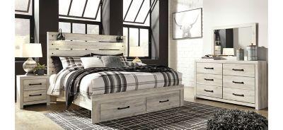 Luna 4 Pc King Bedroom Set In 2020 King Bedroom Sets Furniture