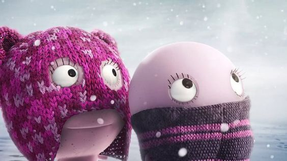 """Kompost and our friends the Little Stitches proudly present """"Merry Knitmas"""" We wish you warm and cozy holidays and a Happy New Year!   You can also send it as a personalised greeting to a friend. Just click this link http://www.littlestitches.com/greetings/    Credits:  Directed by Kompost   Animation Studio: Kompost Executive Producer: Dennis Guggenheim / Gian Klainguti  Creative Director: Gian Klainguti  Art Director: Jan Sommer Producer: Urs Lindauer Story: Araya B…"""