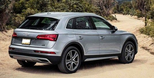 2020 Audi Q5 Changes Redesign Sport Audi Q5 Audi Redesign