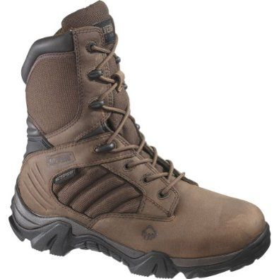 "Wolverine Men's Cougar 8"" Sport Boot"