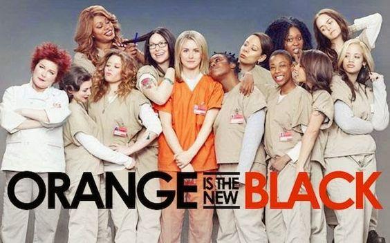 Torrent's Séries: Orange Is The New Black  Baseada no livro homônimo...
