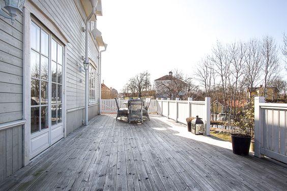 Casa Branca Na Suécia!por Depósito Santa Mariah