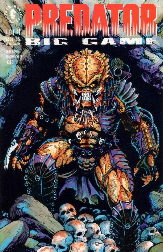 #ClippedOnIssuu from Predador o grande jogo # 01 de 04
