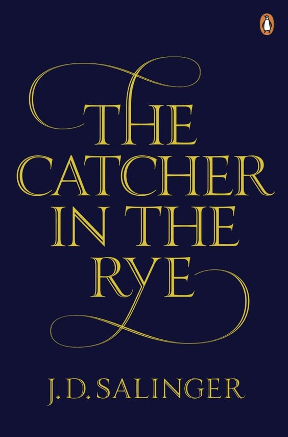 The Catcher in the Rye is J . D. Salinger's world-famous novel of disaffected youth. Holden Caulfield is a seventeen- year-old dropout who has just been kicked out of his fourth school. Navigating his way through the challeng...