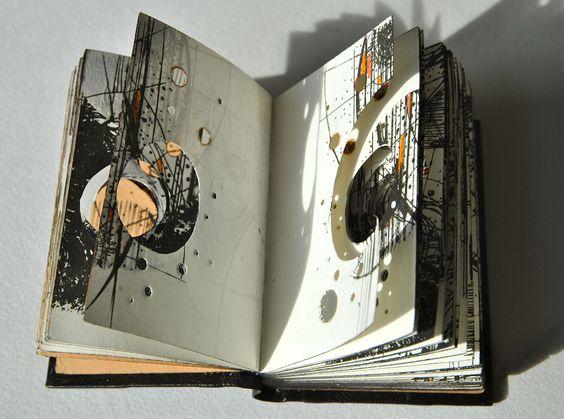 """Résultat de recherche d'images pour """"livres d'artistes"""":"""